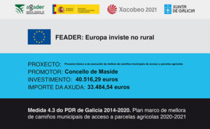 Europa inviste no rural